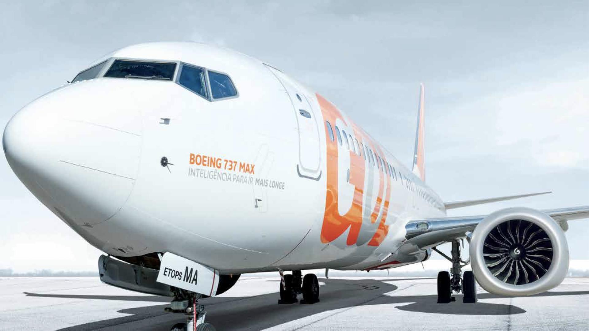 La aerolínea GOL anunció que volverá a volar a Argentina en diciembre    Conocedores.com — Conocedores.com