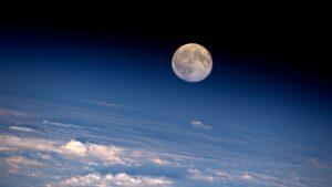 Octubre 2020 viene con dos lunas llenas y una super luna nueva