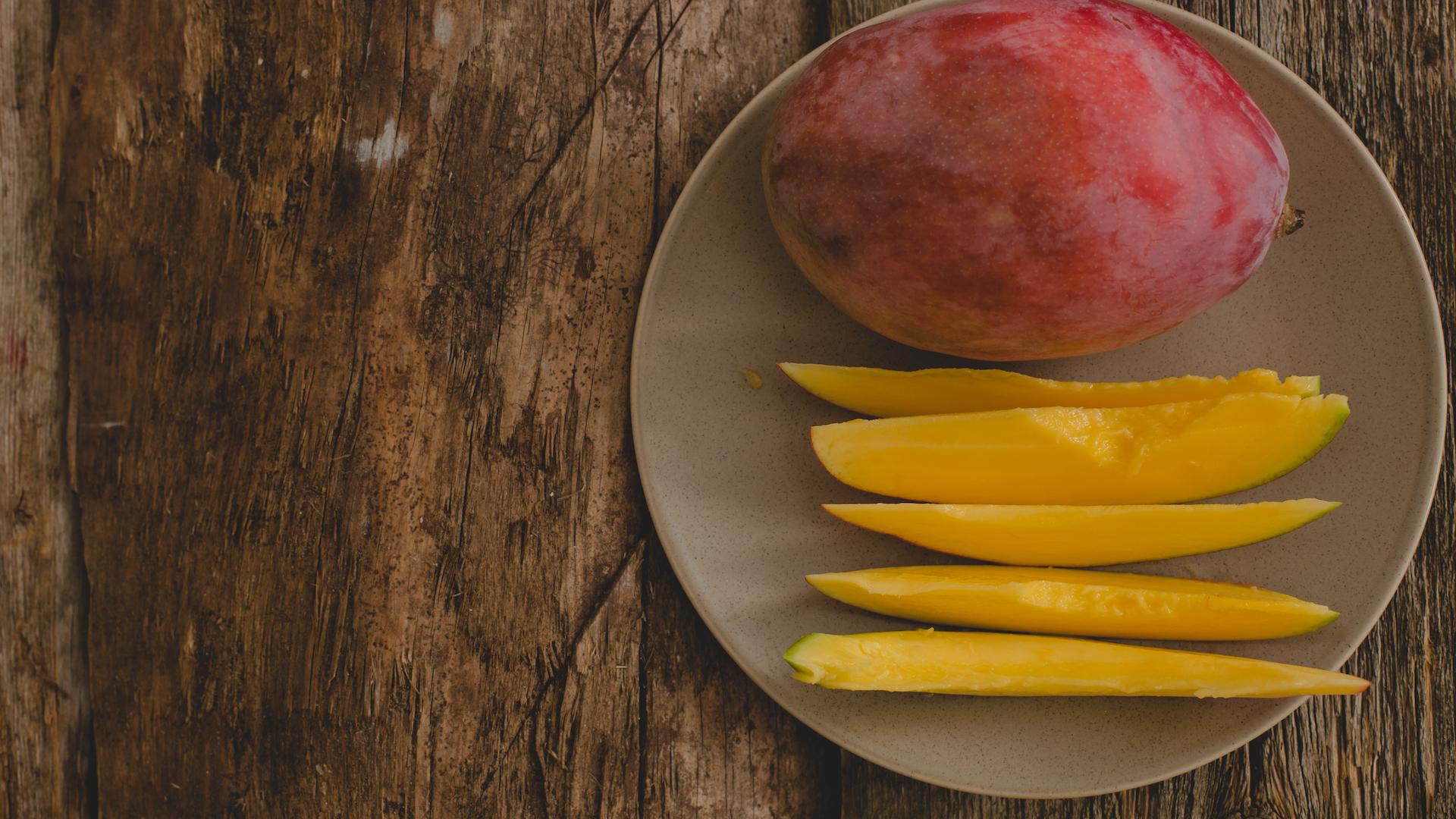 Viajar por Colombia a través sus frutas tropicales