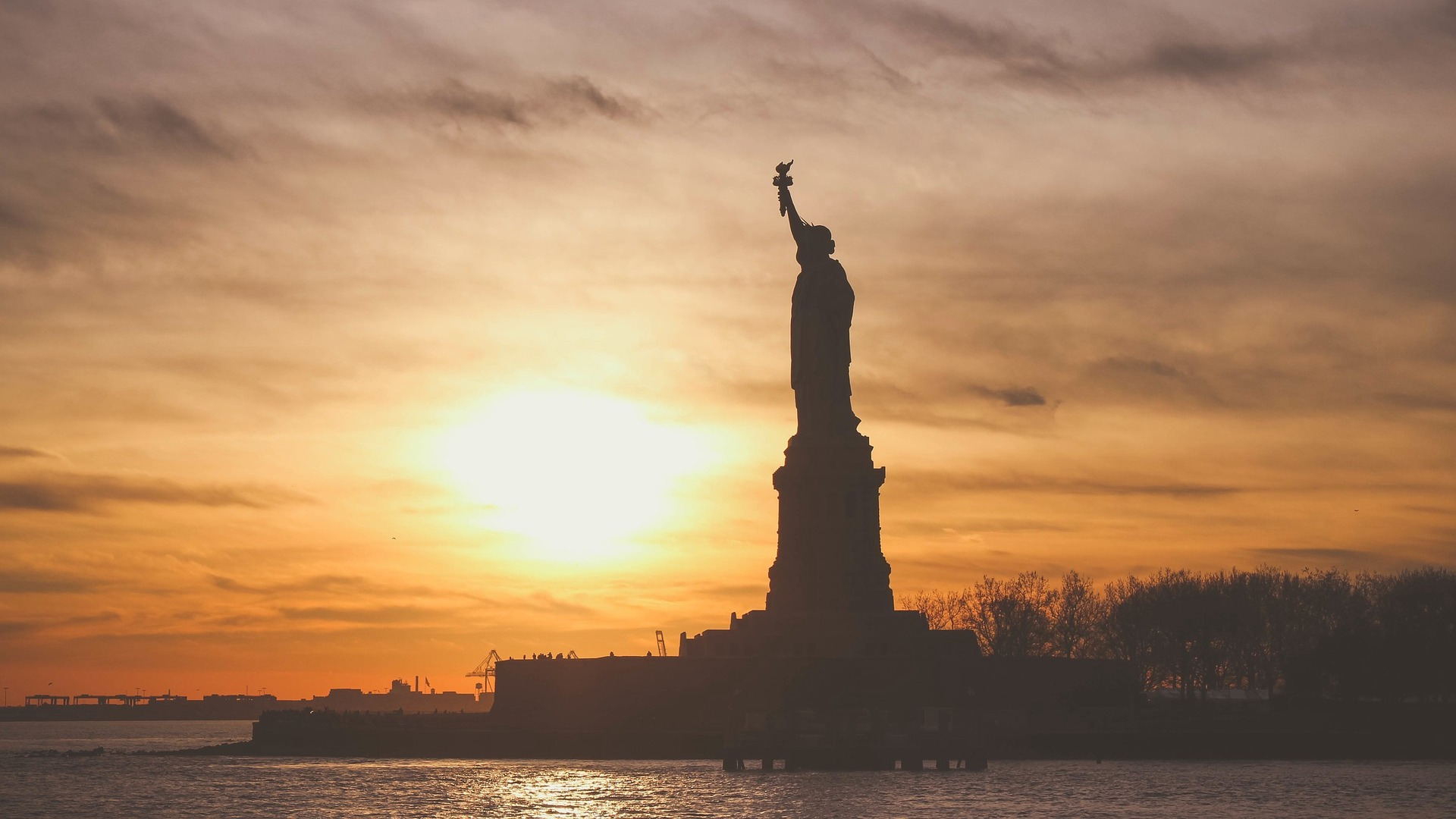 Viajar a Estados Unidos es más fácil: no requiere controles de coronavirus