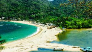 ¿Qué hacer y cuándo viajar a Puerto Vallarta?