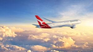 ¿Con ganas de volver a volar? Qantas lanza vuelo a ningún lugar