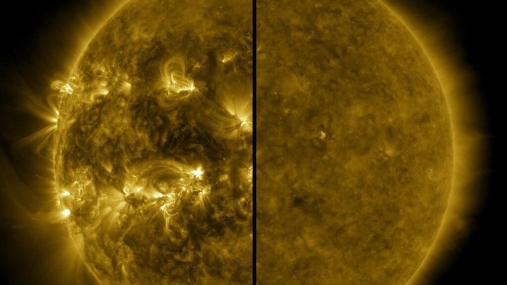 Arrancó un nuevo ciclo solar: ¿Qué impacto tendrá en la Tierra?