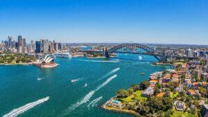 Volvió el turismo a Australia: el país abrió sus fronteras, pero…