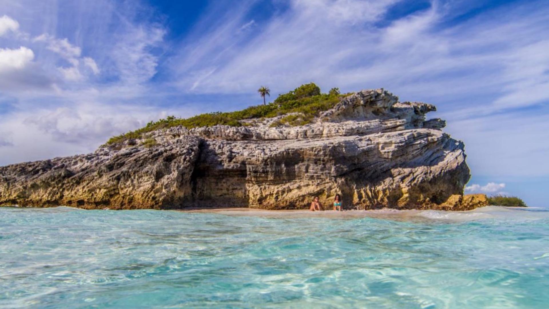 Desde noviembre se puede viajar a Bahamas sin cuarentenas pero con tests