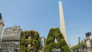 Argentina reabrirá sus fronteras en noviembre a los países limítrofes