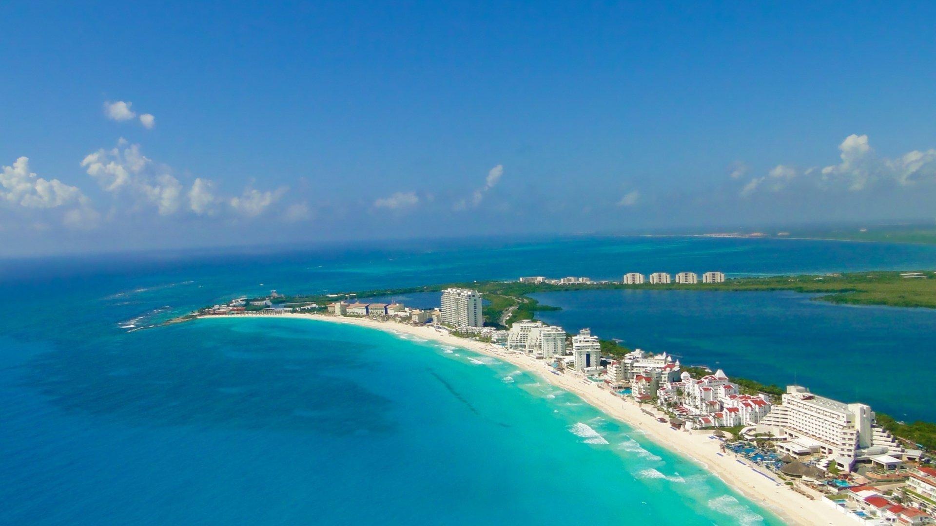 Destino México:¿Qué hacer en un viaje por Cancún?