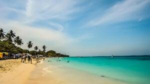 Cartagena de Indias: el destino imperdible de Colombia