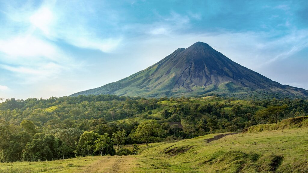 Desde noviembre, se puede viajar a Costa Rica sin necesidad de tests PCR