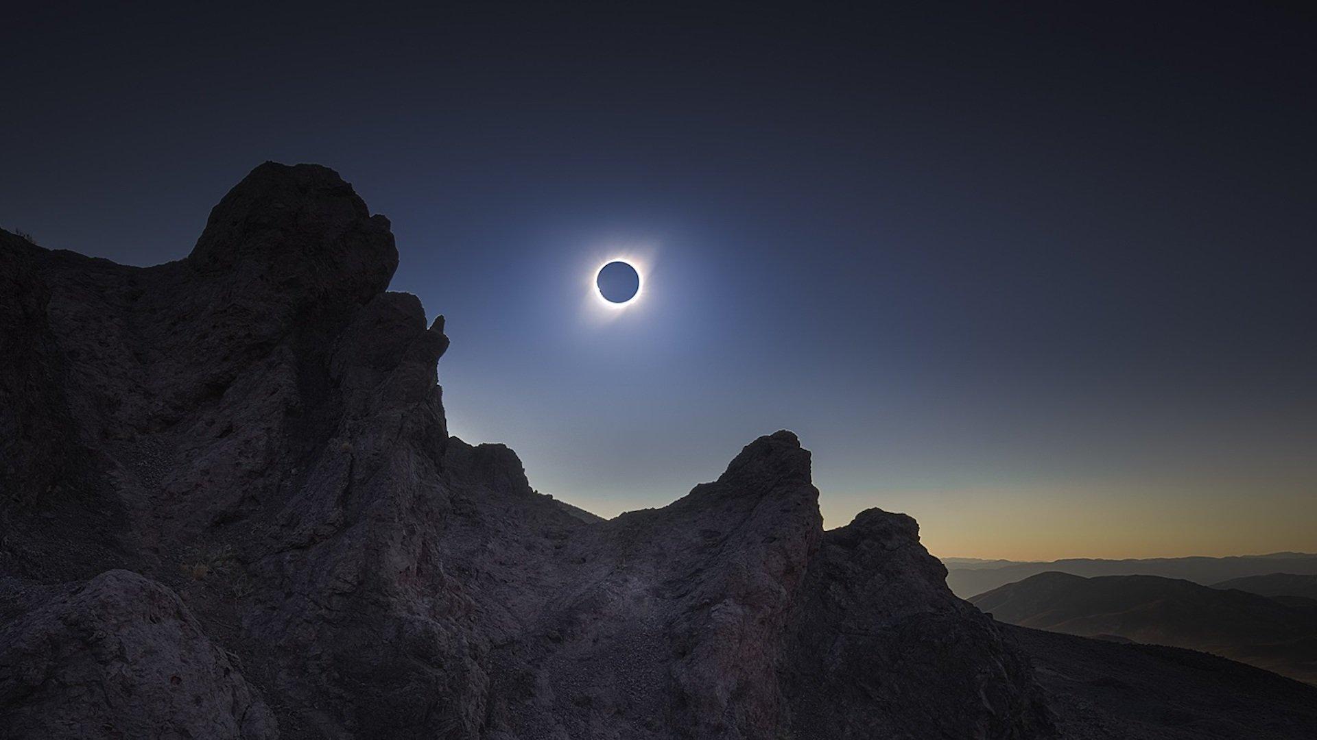 Los mejores lugares de Chile para ver el eclipse total de Sol 2020