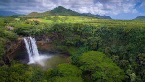 Ya se puede viajar sin cuarentenas a Hawái