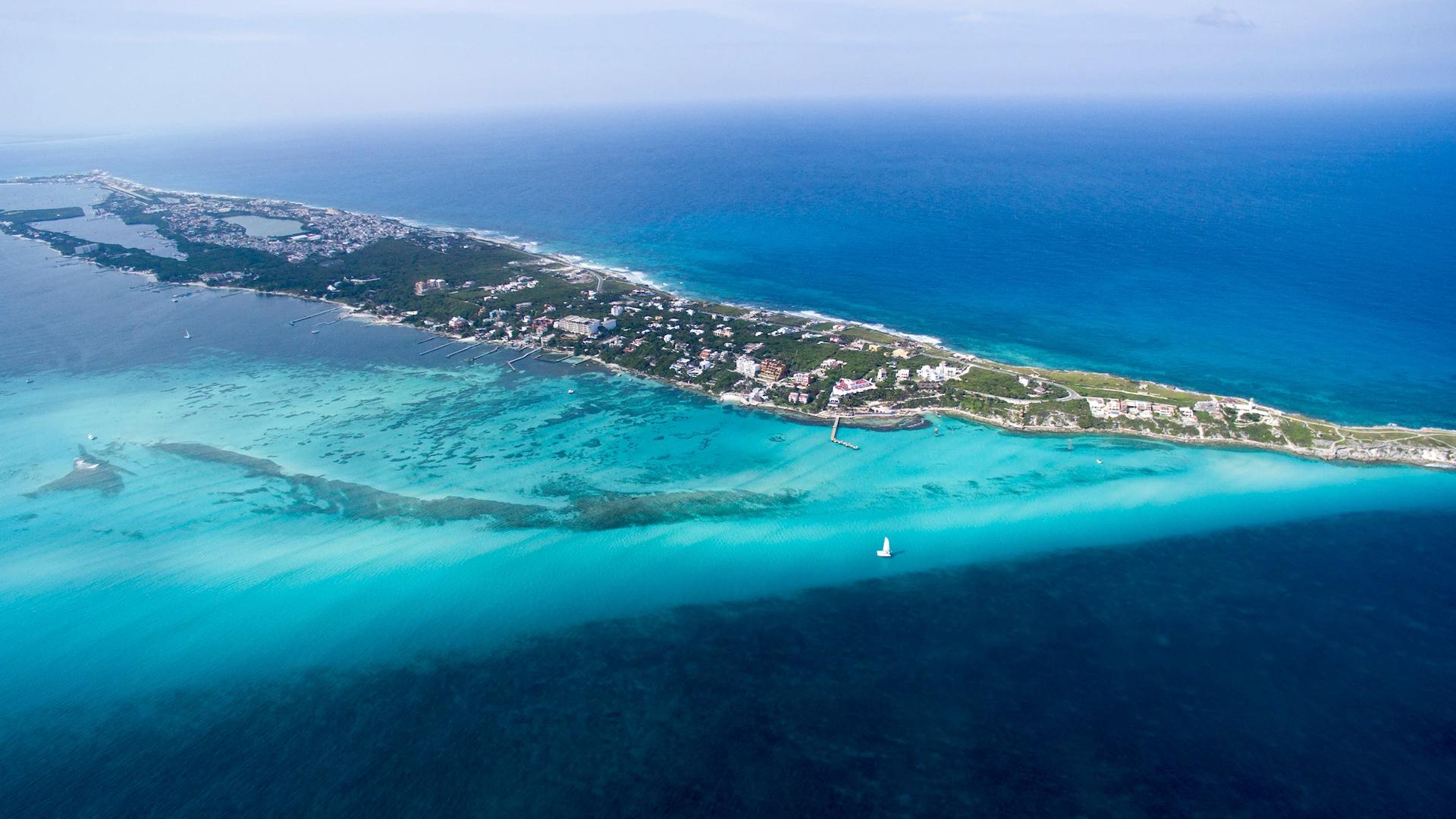 Viajes por México: qué hacer en Isla Mujeres, a 20 minutos de Cancún