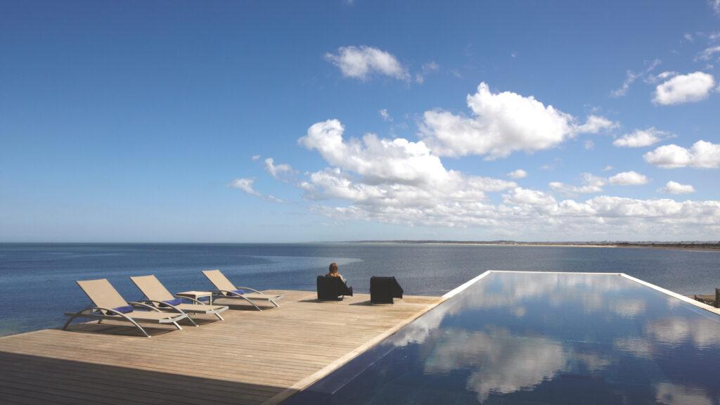 Estos son tres de los mejores resorts de lujo en Uruguay
