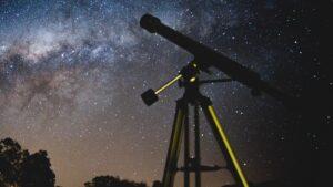 Turismo astronómico en Argentina: Howard Johnson Trenque Launquen lanzó propuestas especiales