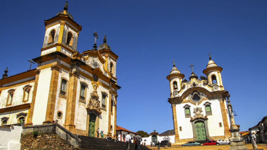 Destino Brasil: imperdibles y mejores cosas para hacer en Minas Gerais