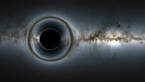 ¿Que es un agujero negro? Así lo explica la NASA