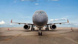 La aerolínea Amaszonas Uruguay deja de volar desde diciembre