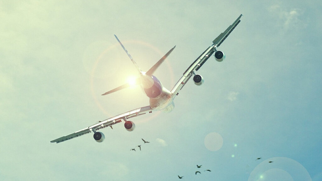 Vuelven los vuelos de Aerolíneas Argentinas a Nueva York, Cancún y más