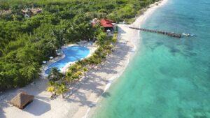 Viajar a México: ¿Qué hacer y visitar en Cozumel?