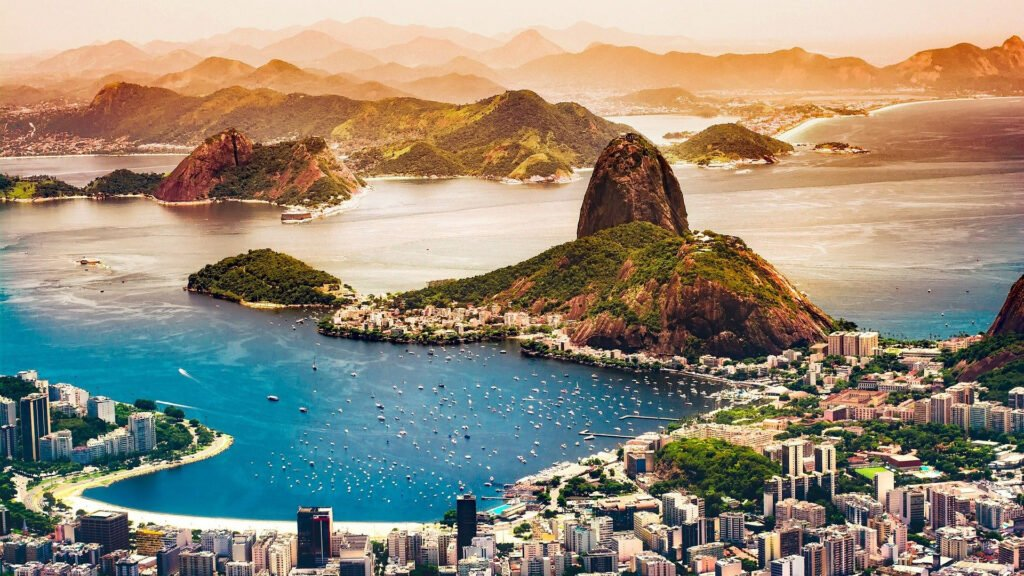 Viajar a Brasil: las mejores cosas hacer en Río de Janeiro