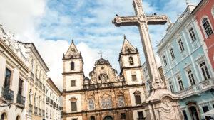 Viajar a Brasil: las mejores cosas para hacer en Salvador de Bahía