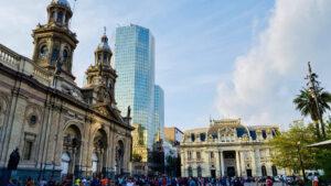Viajar a Chile: las mejores cosas para hacer en Santiago