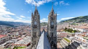 Destino Ecuador: las mejores cosas para hacer en Quito