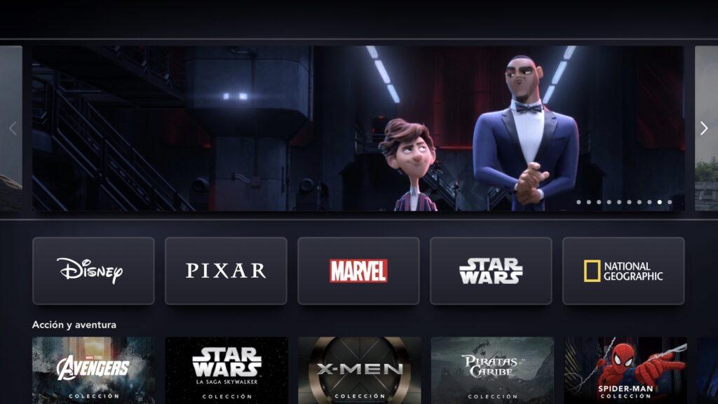 Cómo descargar la app de Disney Plus para iOS, Android y más