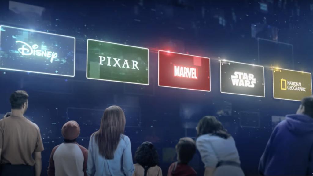 Las nuevas series y películas originales para ver en Disney Plus