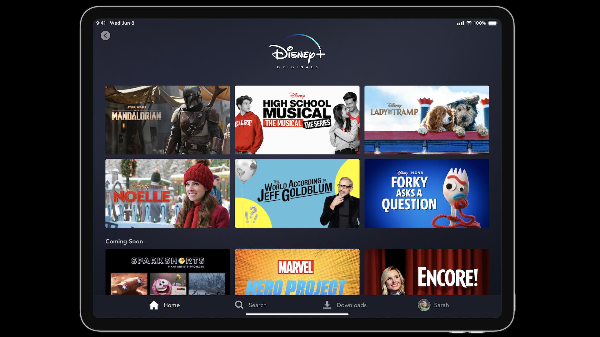 ¿Disney Plus es mejor que Netflix, Amazon o Apple TV?