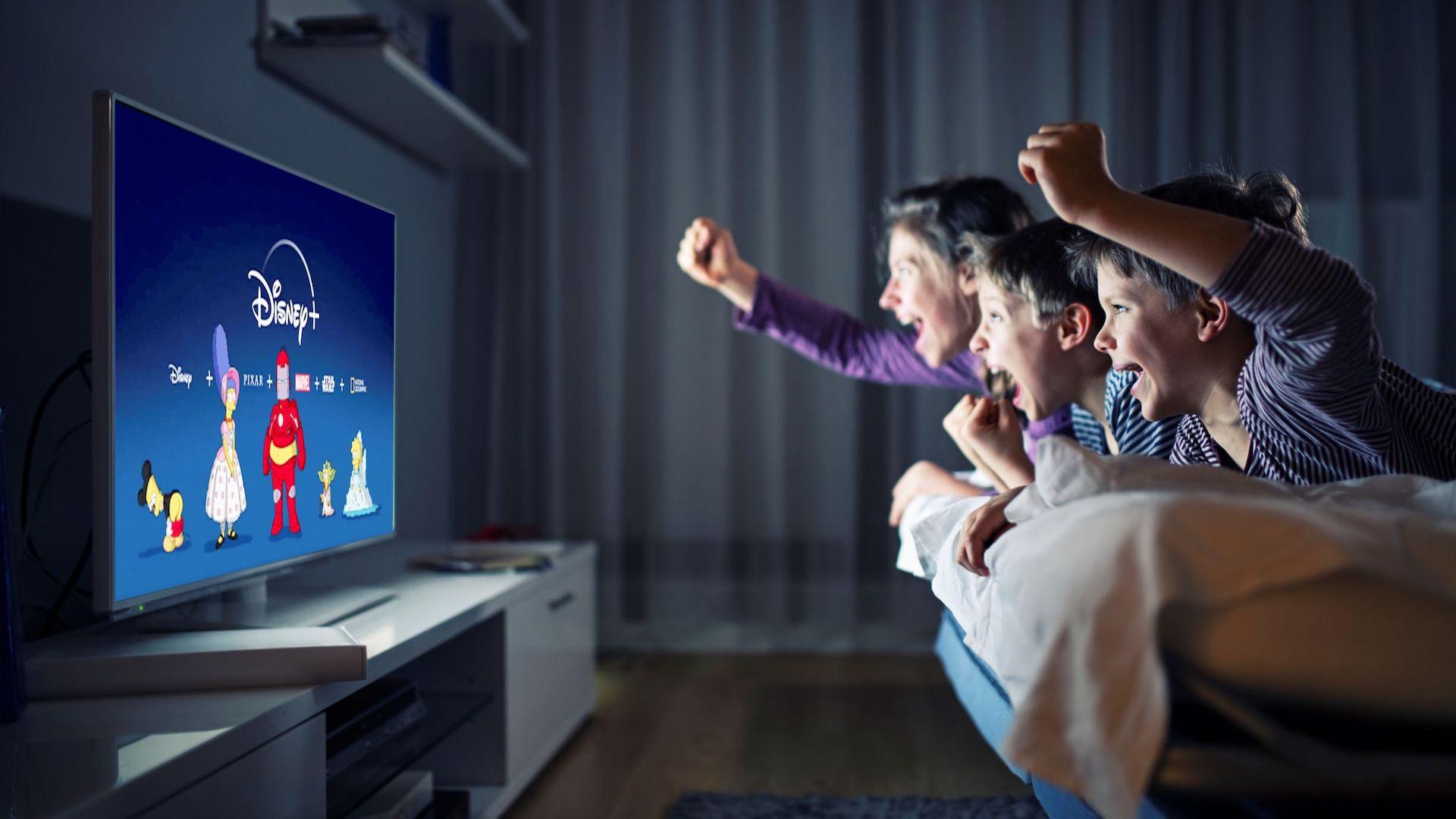 ¿En qué dispositivos ver Disney Plus? TVs, iOS, Android, Samsung y apps