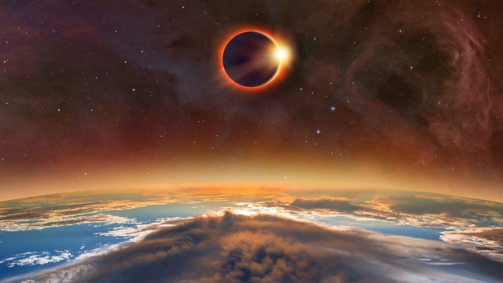 La mejor propuesta para viajar a Chile: eclipse total de Sol 2020