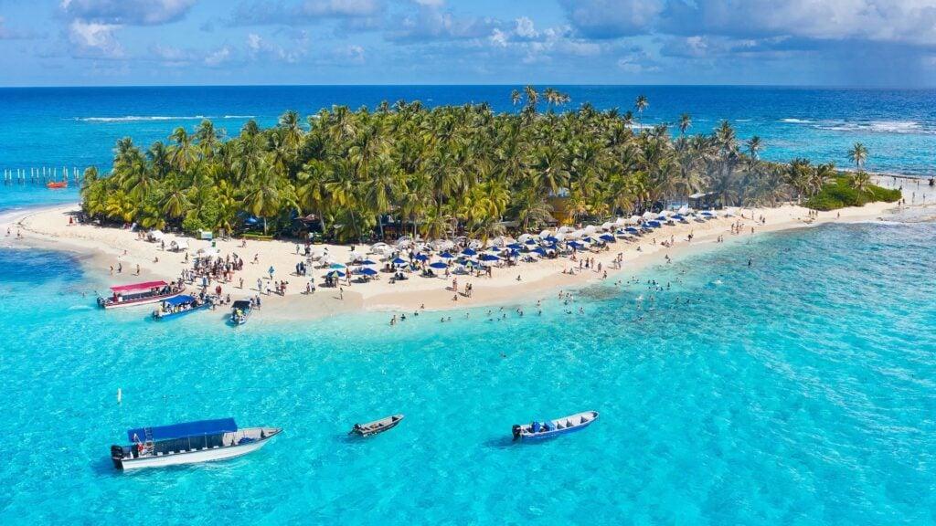 Viajar a Colombia: ¿Qué hacer en la isla San Andrés?
