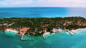 Las mejores islas para unas vacaciones en Colombia