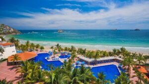 Viajar a México: Ixtapa, uno de los destinos con las mejores playas