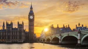 Viajar al Reino Unido ahora requiere una cuarentena de cinco días