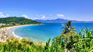 Cuáles son las mejores playas del sur de Brasil