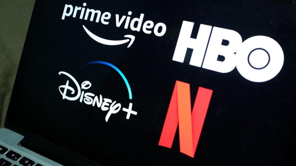 Cómo ver Disney Plus, Apple TV Plus y Prime Video gratis
