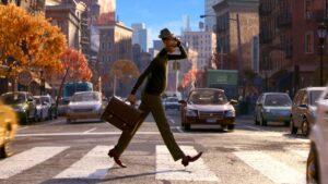 La nueva película de Pixar, SOUL, estrena gratis en Disney Plus