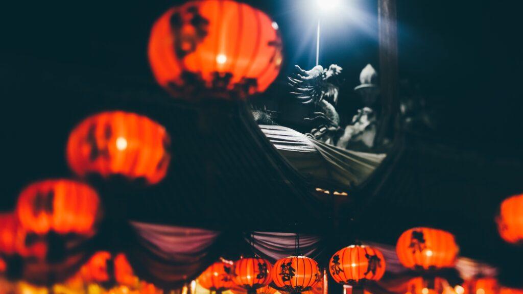Cuándo se celebra el Año Nuevo Chino de 2021: llega el año del buey