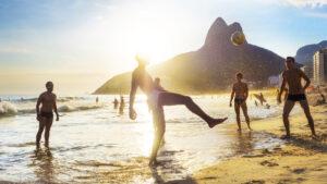 Nuevo requisito para viajar a Brasil: presentar un test PCR negativo