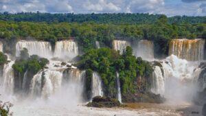Ya se puede visitar el Parque Nacional Iguazú: uno de los atractivos de Argentina