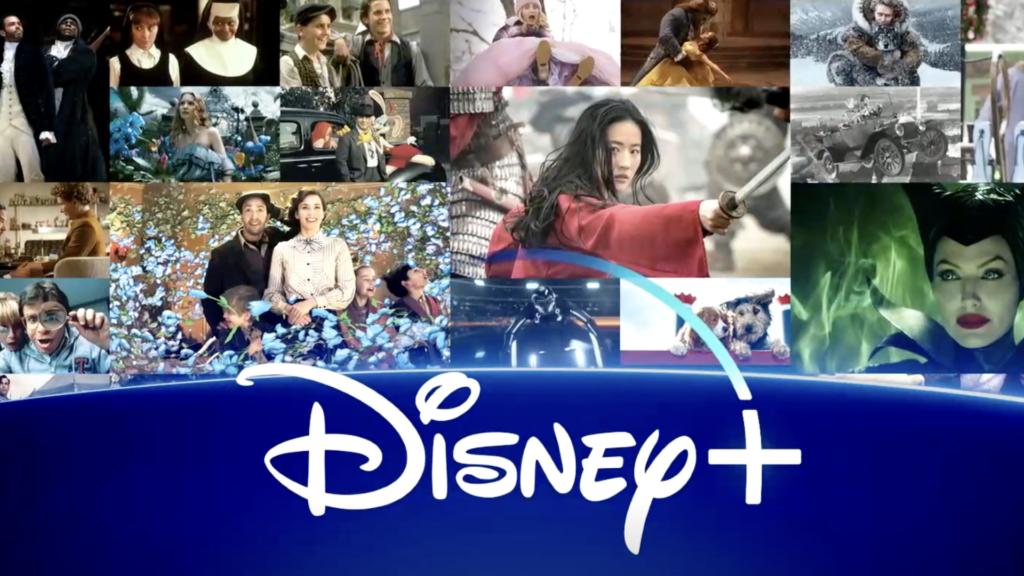 Disney Plus lanzará 50 series y películas de Marvel, Star Wars y Pixar