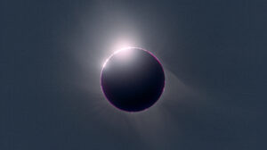 ¿Se puede mirar el eclipse solar a simple vista? ¿Es seguro?