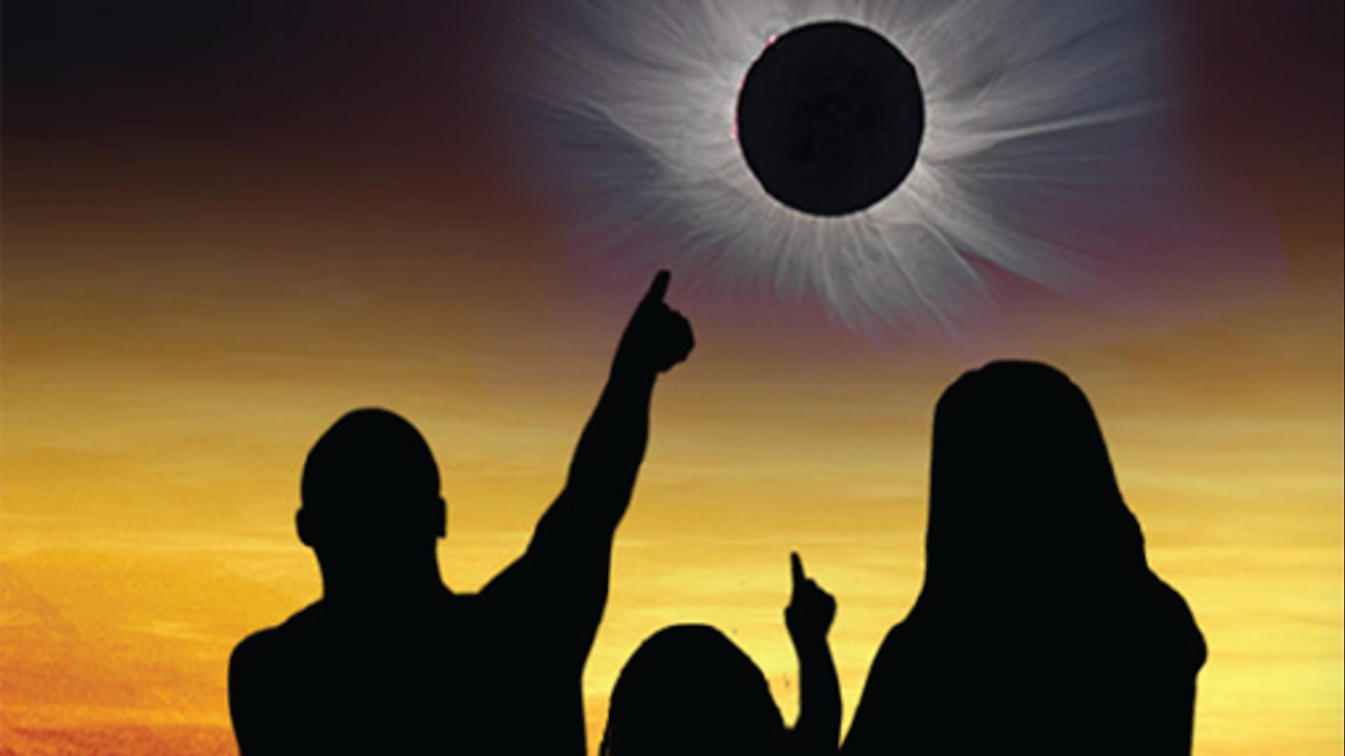 El eclipse total de Sol del 14 de diciembre: transmisión online de la NASA