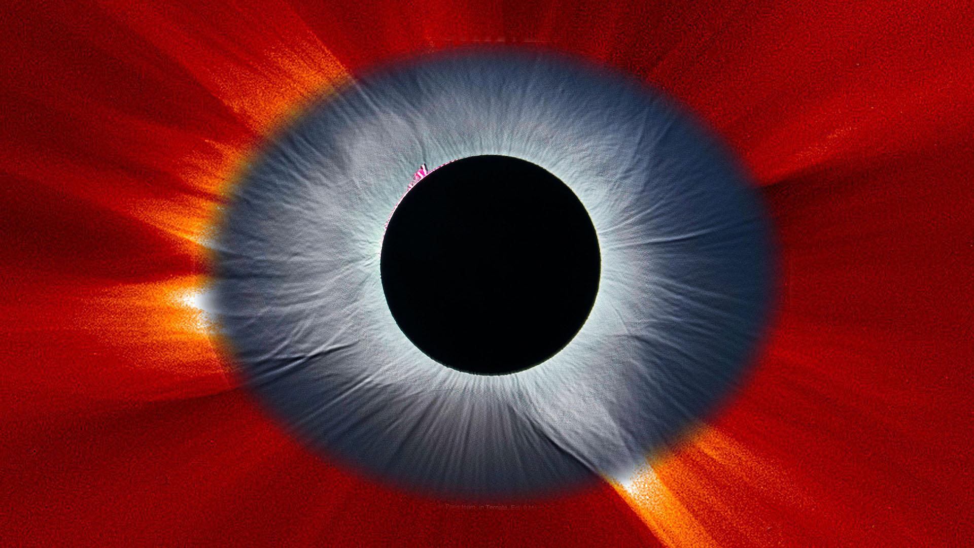 Cuándo se verá el próximo eclipse solar en Estados Unidos y México
