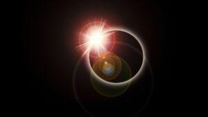 Mapa del Eclipse Total de Sol 2020: los mejores lugares para verlo