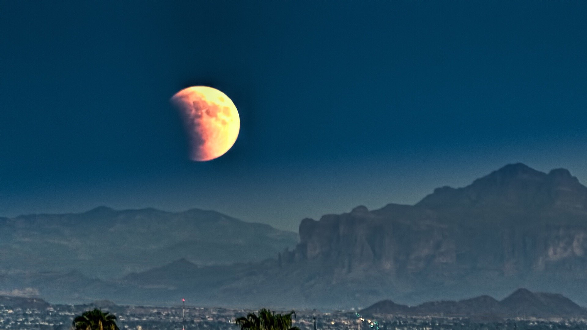 Los próximos eclipses de Sol y de Luna en 2021