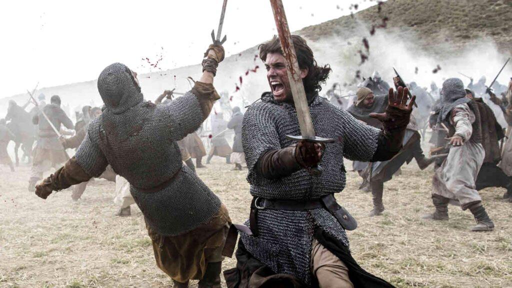 Así es El Cid, la serie de Amazon, considerada la nueva Game of Thrones