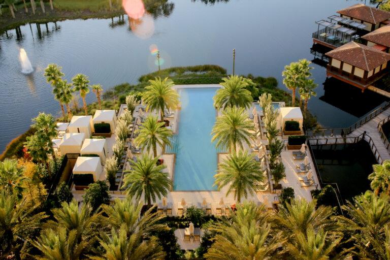 REVIEW Four Seasons Resort Orlando: el entretenimiento y el lujo, comienzan aquí